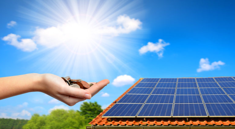 Go Off Grid With Solar Power Battery Storage Griff